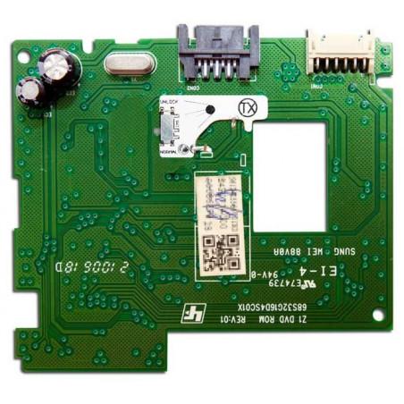 Xecuter SPUTNIK360 PCB Addon