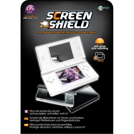 Talismoon Screen Shield NDS/NDS Lite