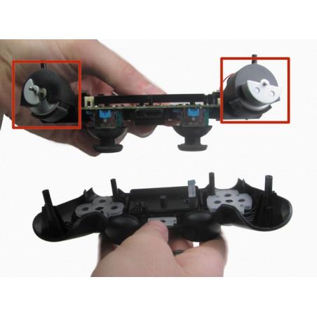 PS4 Dualshock 4 DS4 Vibration Motors