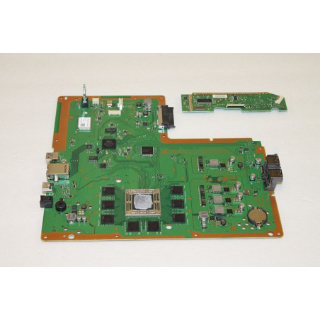 Complete HOP-15XX Laser Lens with Tray/Deck for XBOX360 Slim Liteon DG-16D4S Drive