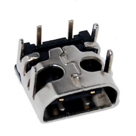 Power Socket For NDS Lite