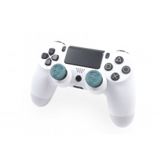 PS4 Controller Raised Thumbstick FPS Zombies Analog Extenders Grey 1 Pair