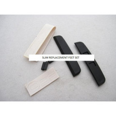 Xbox 360 Slim Replacement Rubber Feet