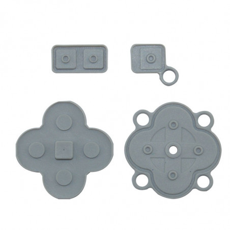 NDSI REPLACEMENT CONDUCTIVE RUBBER PAD