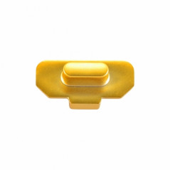 Xbox One Elite Controller Chrome Matt Gold Mode Button