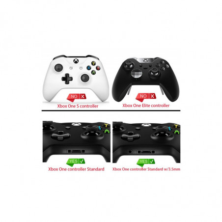 XBOX ONE DOBE DUAL CONTROLLER CHARGER