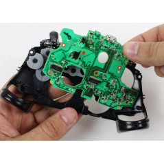 Xbox One Wireless Controller 3.55mm Charge PCB Board