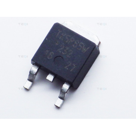 PS4 Slim Pro Power Supply Replacement Mosfet TK5P65W TO252