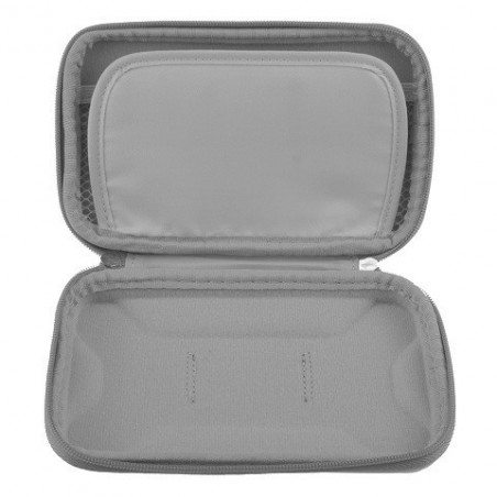 PROJECT DESIGN AIRFOAM POUCH FOR NDS/DSILL ART BLUE
