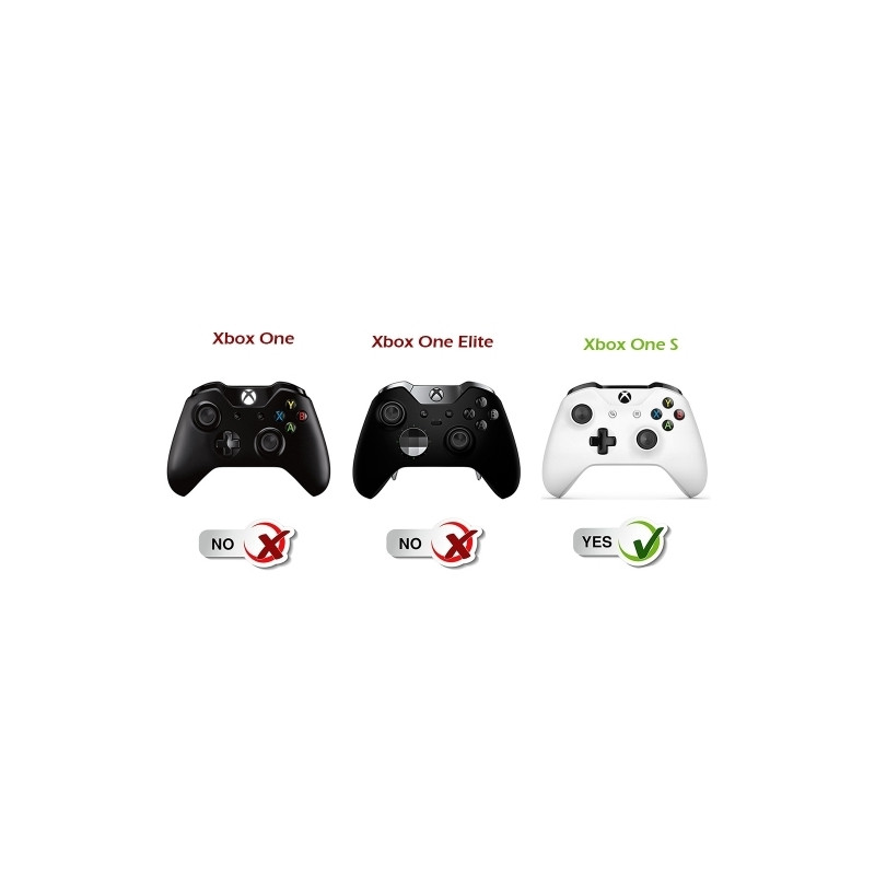 XBOX ONE Wireless Controller Replacement Button Conductive Contact Rubber  D-Pad