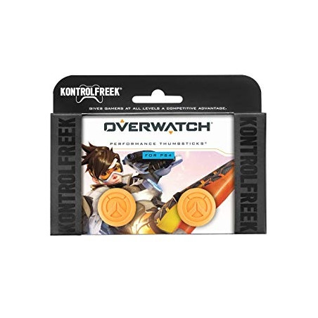 PS4 Controller Raised Thumbstick FPS Overwatch Analog Extenders 1 Pair