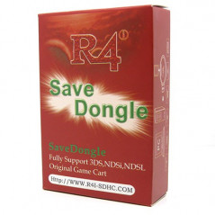 R4i Save Dongle for 3DS/DSi/DS