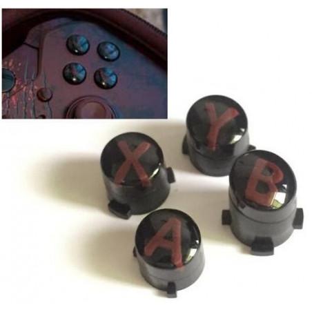Xbox One Controller Button Set Original Gears of War Elite