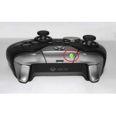 XBOX ONE Elite Controller Original Sync Button Green