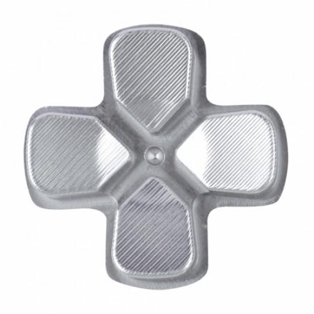PS4 DS4 Dualshock 4 Metal D-PAD Silver