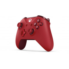 Xbox One Wireless Controller RED
