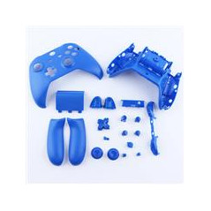 XBOX ONE S Controller Full Shell Series Blue