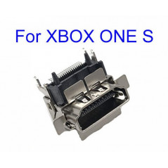 XBOX ONE Slim Original 1080P HDMI Port Connector
