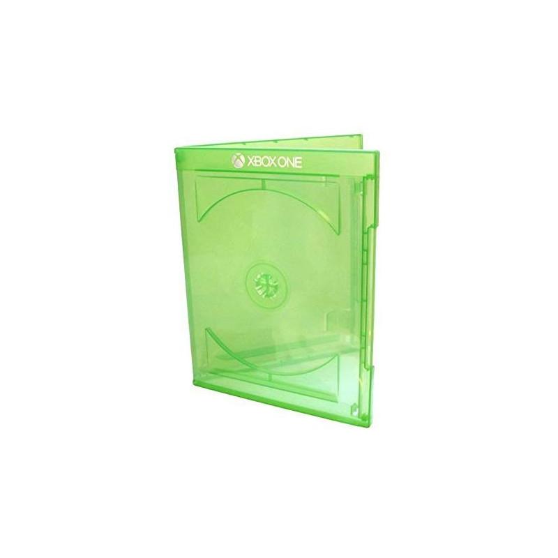 Xbox One Original Game Case