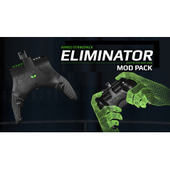 XBOX ONE STRIKE PACK ELIMINATOR MOD PACK