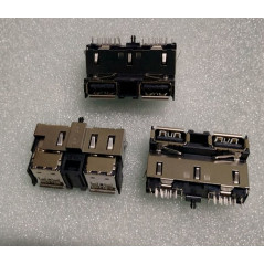 PS4 1200 USB Port Replacement
