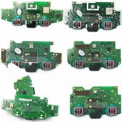 DS4 Dualshock 4 Slim Controller JDM-055 Motherboard V2 Orange potentiometers