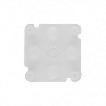 Direction Conductive Rubber Pad For PSP 3000