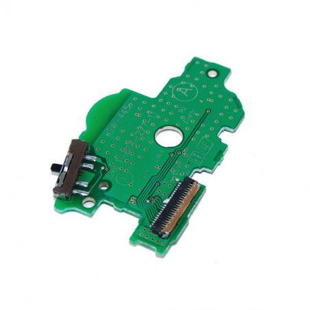 ON/OFF PCB WITH SWITCH FOR PSP-1000