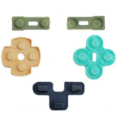 PS2 CONTROLLER RUBBERS