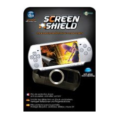 PSP Slim 2000 Talismoon Screen Shield