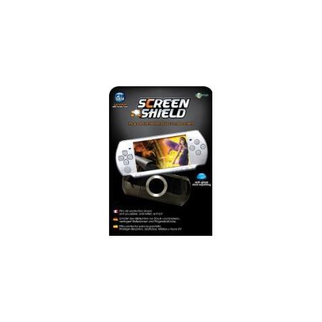 PSP Slim 2000 Talismoon Screen Shield