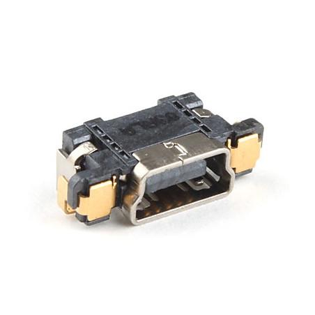 USB Socket for PSP 3000 / 2000 / 1000