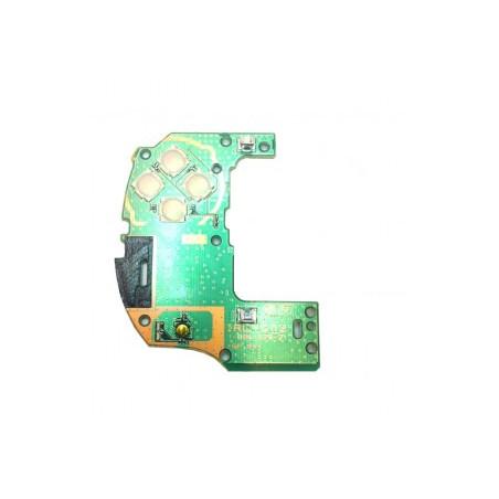 PS Vita WiFi Version Left Button Circuit Board IRL-002