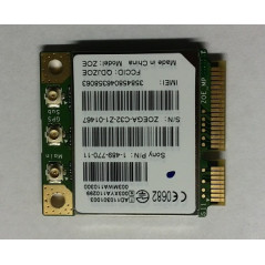 PS Vita Wireless Card Adapter 3G WIFI Board