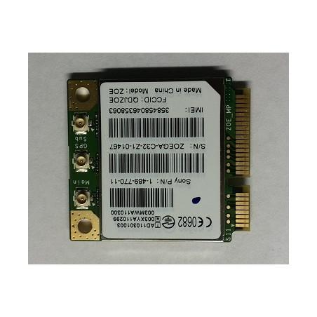 PS Vita Wireless Card Adapter 3G WIFI Board