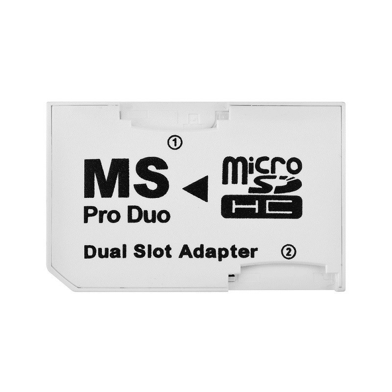 Kingston Micro SD Card 32GB with SD Adapter