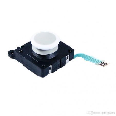 PS VITA PSV 2000 White Original 3D Button Analog Stick