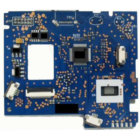 Matrix Freedom PCB Replacement