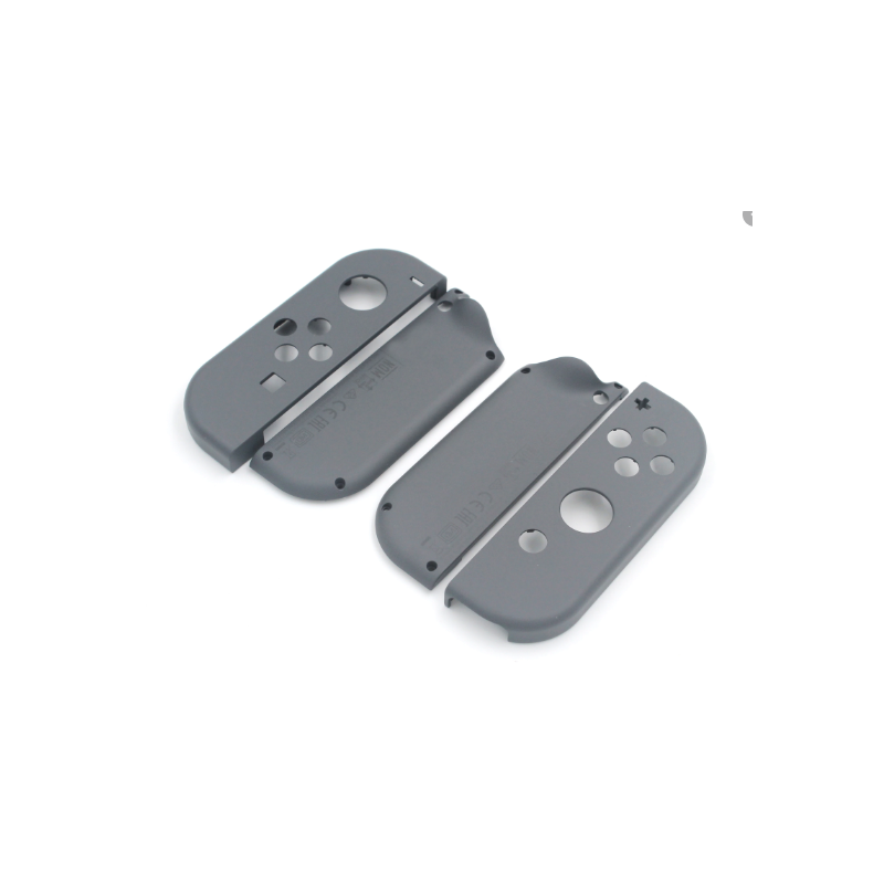 NS Switch Joy-con Original Left and Right Housing Grey