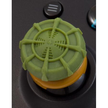 Wii U Internal Microphone