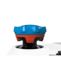 PS4 Controller Raised Thumbstick FPS TMarTn Analog Extenders SKY BLUE