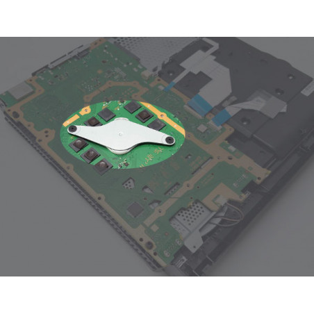PS4 Motherboard Tension Plate