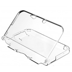 3DS Protective Crystal Case