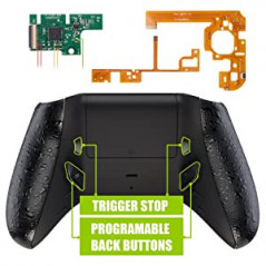 Xbox One S Controller Extremerate Ultimate Mod Kit eTournament edition