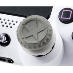 PS4 Controller Raised Thumbstick FPS Call Of Duty Heritage Analog Extenders 1 Pair
