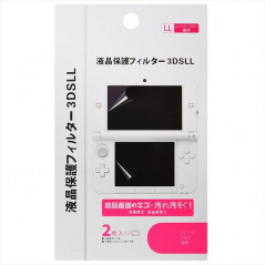 3DS XL/ LL LCD SCREEN PROTECTOR