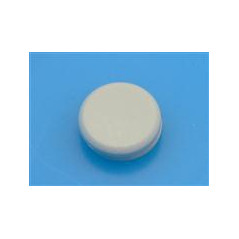 3DS/ 3DS XL/ NEW 3DS / NEW 3DS XL ANALOG STICK CAP GLACIER WHITE