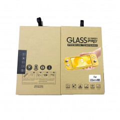 NS Switch Lite Premium 9H 2.5D Tempered Glass Screen Protector