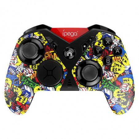 NS Switch IPega PG-SW001 Elite Pro Gaming Bluetooth Gamepad