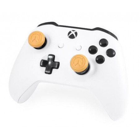 Xbox One Controller Raised Thumbstick FPS Overwatch Analog Extenders 1 Pair